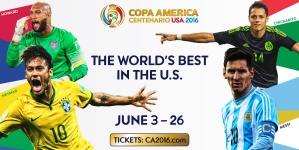 Access Copa 2016 Tickets Now