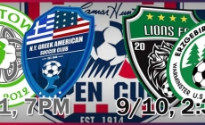 Brick Lions FC and FC Motown in the U.S. Open Cup