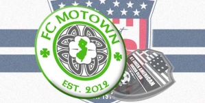 FC Motown reached the 2nd round due to a forfeit by NY Greek American