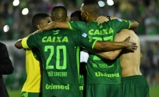 Brazilian Heroic Footballers' Fairy Tale Dreams End in Tragedy