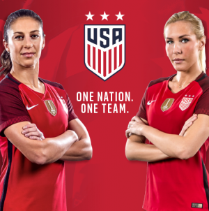 PRESALE: USA – England at the Red Bull arena