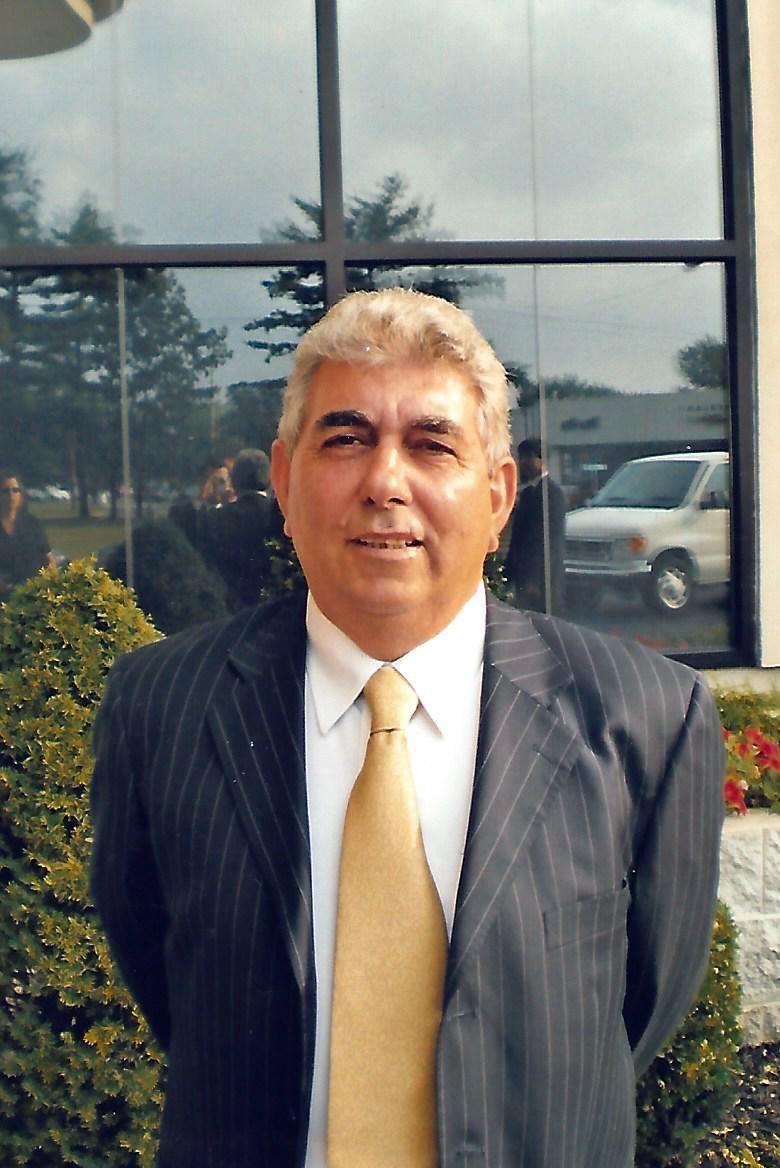 John Zangrilli