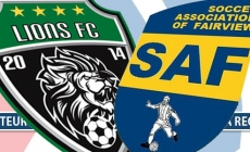 Region 1 Open Cup Qualification: Brick Lions – SA Fairview