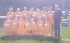 Peninsula Aztecs – NJSA Women's State Cup Champions!!