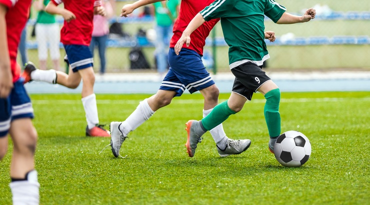 Teenage French footballer handed 30-year ban for punching referee