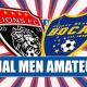 USASA National Men Amateur Cup: Jackson Lions vs. Jersey Shore
