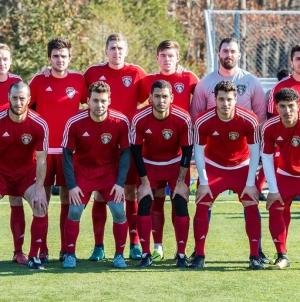 Werner Fricker Cup: FSA Inter (CT) 0:3 Jackson Lions FC