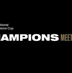 International Champions Cup Presale Update!