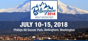 20th Adult Soccer Fest