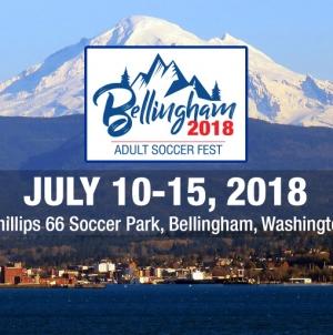 20th Adult Soccer Fest