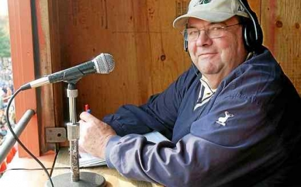 Longtime Trentonian sports writer George O'Gorman passes away