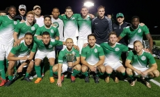 FC Motown from based on players from the Garden State Soccer League is facing Miami in the NPSL final