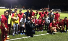 Jackson Lions advanced to the 2nd round of the US Open Cup qualifier