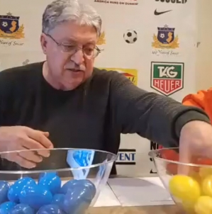 [VIDEO] 18/19 State Cup Draw