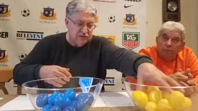 State Cup and USASA Cup Live draw