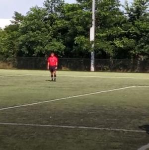 Den Of Lions – United Serbs (penalty kicks)