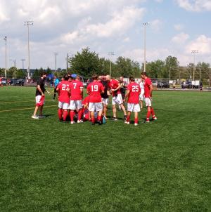 NJSA O-30 State Cup Final. Penalties