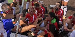 Central Jersey WFC Forza – Women's State Cup Champions!